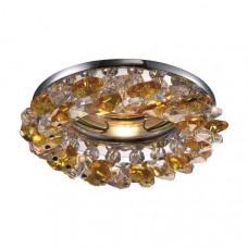 Встраиваемый светильник Corona 369403