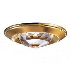 Встраиваемый светильник Glam 369428
