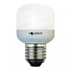 Лампа компактная люминесцентная E27 9Вт 2700K 321030