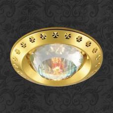 Встраиваемый светильник Glam 369648