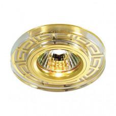 Встраиваемый светильник Maze 369583
