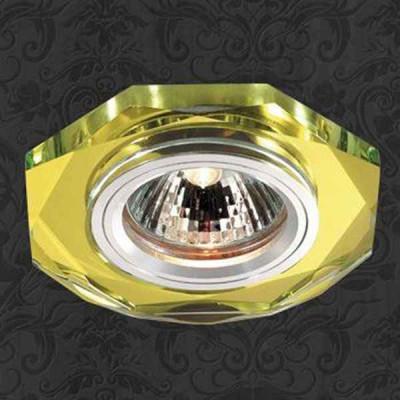 Встраиваемый светильник Mirror 369761