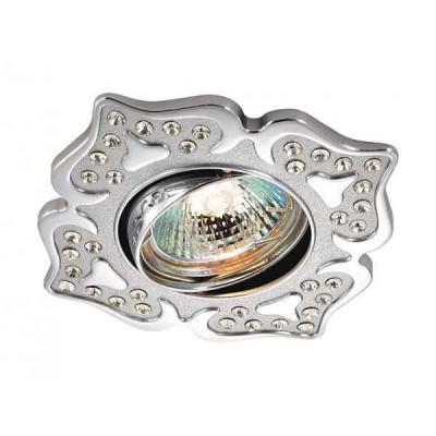 Встраиваемый светильник Flower 369826