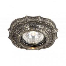 Встраиваемый светильник Vintage 369855