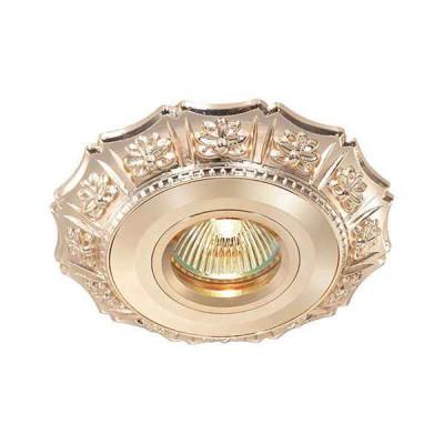Встраиваемый светильник Vintage 369935