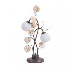 Настольная лампа декоративная Flora A3539LT-2BG