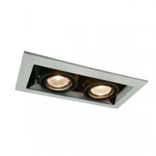 Встраиваемый светильник Technika A5941PL-2WH