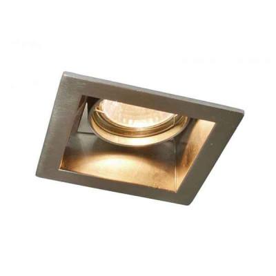 Встраиваемый светильник Cryptic A8050PL-1SS