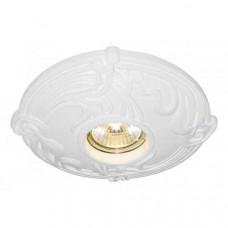 Встраиваемый светильник Ancara A5277PL-1WH