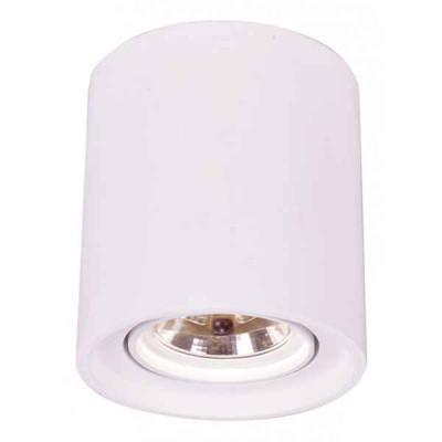 Накладной светильник Tubo A9262PL-1WH