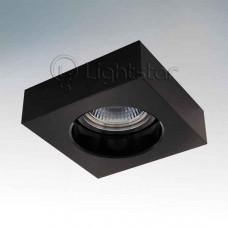 Встраиваемый светильник Lui 006127