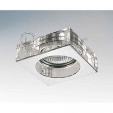 Встраиваемый светильник Lui 006144