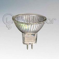 Лампа галогеновая GU4 12В 50Вт 3000K (MR11) 921006