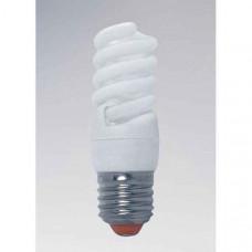 Лампа компактная люминесцентная E27 9Вт 2700K 927222