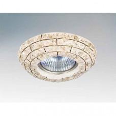 Встраиваемый светильник Latero 002711