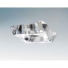 Встраиваемый светильник Flutto 006430