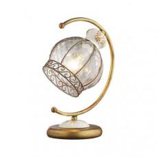 Настольная лампа декоративная Asula 2278/1T