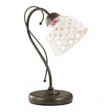 Настольная лампа декоративная Vela 2560/1T