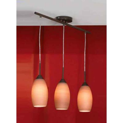Подвесной светильник Spilimbergo LSA-3006-03