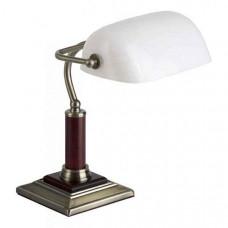 Настольная лампа декоративная Bankir 92679/31