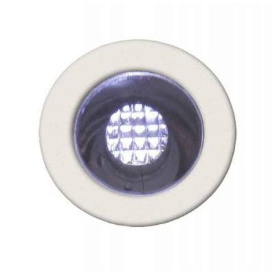 Комплект из 10 встраиваемых светильников Cosa 15 G03090/82