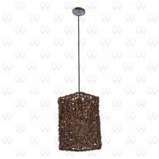 Подвесной светильник Ротанг 7 226017901