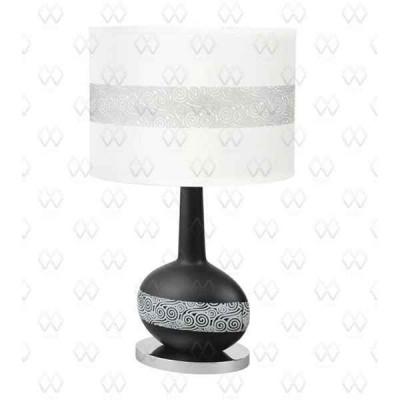 Настольная лампа декоративная Федерика 49 379032401