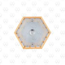 Накладной светильник Чаша 16 339023201
