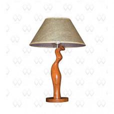 Настольная лампа декоративная Уют 31 250037601