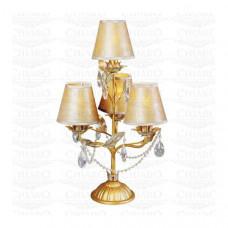 Настольная лампа декоративная Федерика 6 344035104