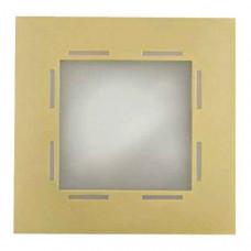 Накладной светильник Кредо 7 507020901