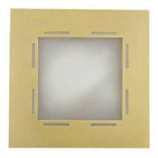 Накладной светильник Кредо 7 507020801