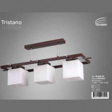 Люстра COLOSSEO 81603/3C TRISTANO