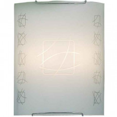 Накладной светильник 922 CL922021W