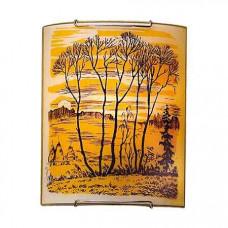 Накладной светильник Пейзаж 921 CL921017