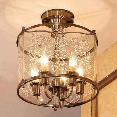 Светильник на штанге Версаль CL408253