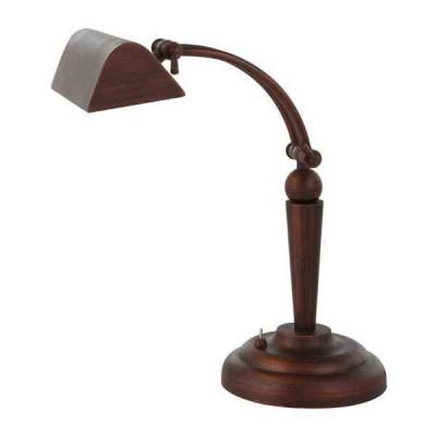 Настольная лампа офисная Aztec 24755