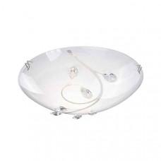 Накладной светильник Burgundy 40404-2