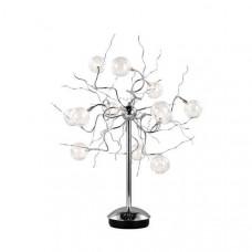 Настольная лампа декоративная Serpentis 68357-12T