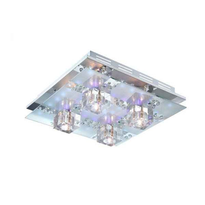 Накладной светильник Paulette 68453-4