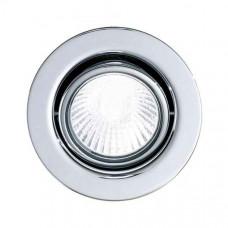 Встраиваемый светильник Einbauspot 87374