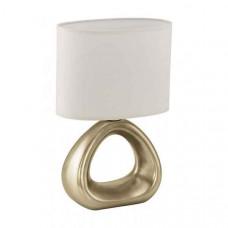 Настольная лампа декоративная Tempio 1 91393