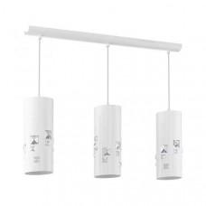 Подвесной светильник Pigaro 92658