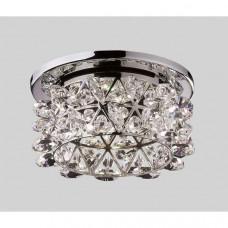 Встраиваемый светильник Hexagon 369321