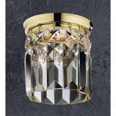 Встраиваемый светильник Crystals 369268