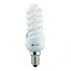 Лампа компактная люминесцентная E27 13Вт 4100K Micro 321041