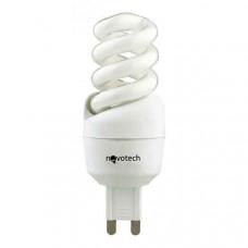 Лампа компактная люминесцентная G9 9Вт 4100K Micro 321071