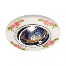Встраиваемый светильник Ceramic 369553