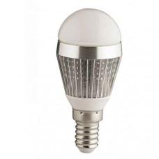Лампа светодиодная E14 220В 4Вт 4100K 357093
