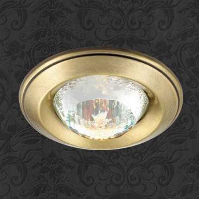 Встраиваемый светильник Glam 369649
